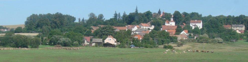 Radenín