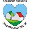logo MAS Krajina srdce