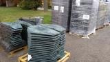 Kompostéry pro mikroregion Táborsko