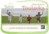 karta Toulavka