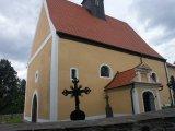 Kostel sv. Jana Křtitele